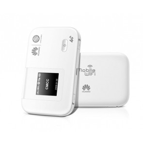 China Mobile HUAWEI E5375 LTE Cat4 Mobile WiFi