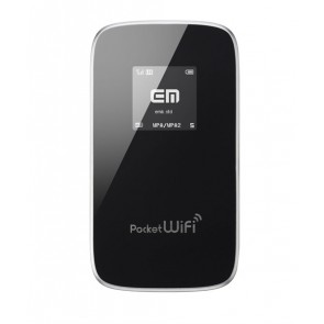 Pocket WiFi LTE(GL01P)
