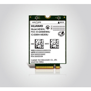 HUAWEI ME906J 4G LTE NGSS Module