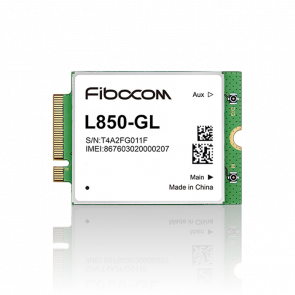 Fibocom L850-GL