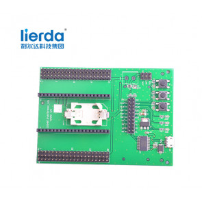 Lierda E66 Bluetooth Development Board