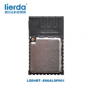 Lierda LSD4BT-E66ALSP001 Bluetooth Module