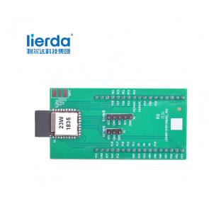 Lierda LSD4BT-EVBTE66A01 E66 Bluetooth module adapter