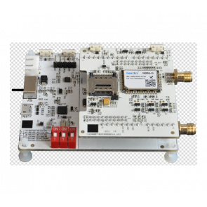 Lierda LSD4NBT-B203000001 NB86-G NB-IoT EVK Development Board