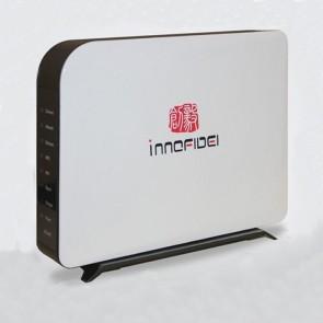 Innofidei CM2150 4G TD-LTE Cat4 Indoor CPE