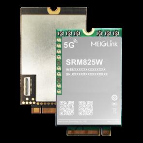 MeiG Smart SRM825W SRM825W-EU SRM825W-NA SRM825W-KR 5G