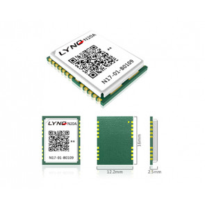 MobileTek 3G/4G Module | MobileTek LTE IoT module | MobileTek