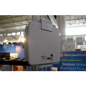 NetComm Wireless WNTD-4243 Outdoor TD-LTE Modem