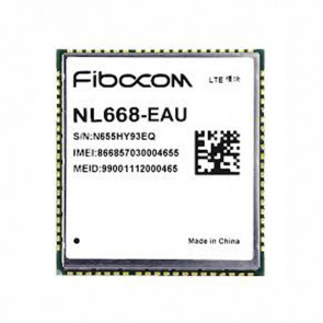 Fibocom NL668-EAU