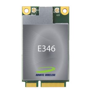 Novatel Expedite E346 Module| Expedite E346 Embedded Module