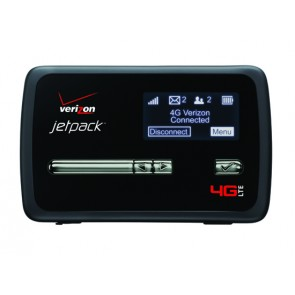 Verizon Jetpack 4G LTE Mobile Hotspot MiFi 4620L is the next generation of the Novatel Wireless mobile hotspot. It could support must faster speed than 3G WiFi Router and connect 10 users to access internet. 4GLTEmall.com provide unlocked one to help user
