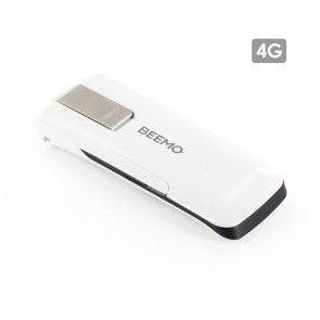 Option Beemo 4G USB modem