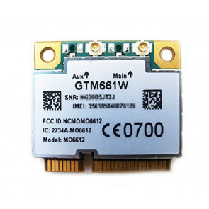 Option GTM661W