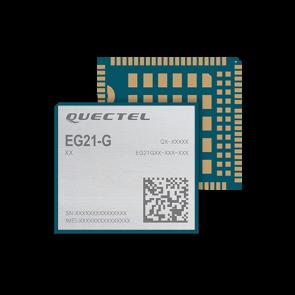 Quectel EG21-G LGA