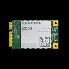 Quectel EG25-G Mini PCIe