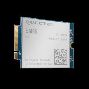Quectel EM05