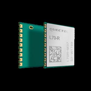 Quectel L70-R GPS
