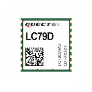 Quectel LC79D