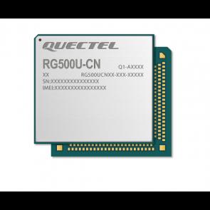 Quectel RG500U-CN