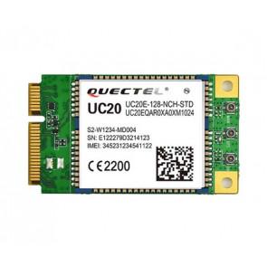 Quectel UC20 Mini PCIe