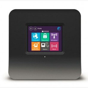 Securifi Almond Touch Screen Wireless N Router + Range Extender