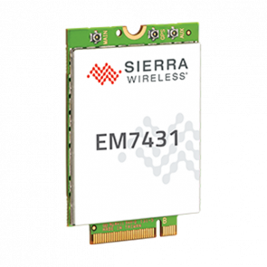 Sierra Wireless AirPrime EM7431