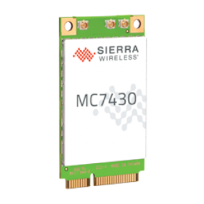 Sierra Wireless AirPrime MC7430
