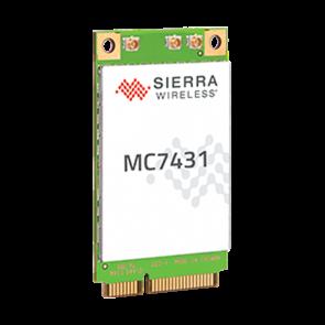 Sierra AirPrime MC7431