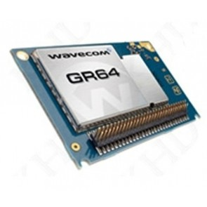 Sierra GR64 | Wavecom GR64 | GR64 Wireless CPU
