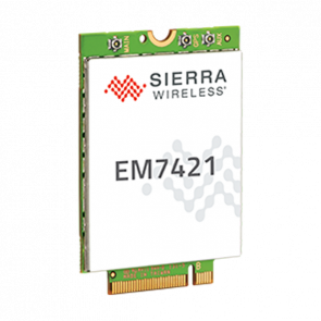 Sierra Wireless AirPrime EM7421