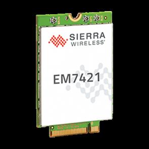 Sierra Wireless AirPrime EM7421