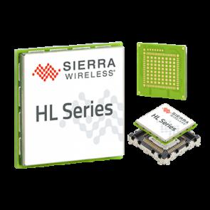 Sierra Wireless AirPrime HL8529