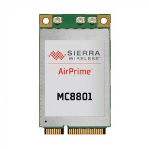 Sierra MC8801 PCI Express Mini Card | Buy Cheap Airprime MC8801 Embedded Module