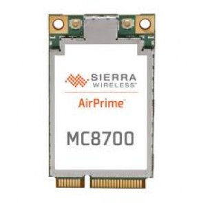 Sierra MC8700 PCI Express Mini Card | Buy Cheap Airprime MC8700 Module
