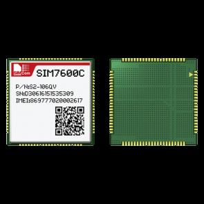 SIMCOM SIM7600C