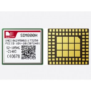 SIMCOM SIM800H
