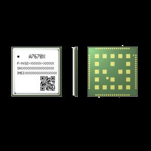 SIMCOM A7670X (A7670C A7670E A7670SA)