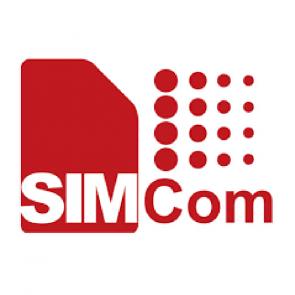 SIMCOM GNSS (GPS + Beidou + GLONASS) Module