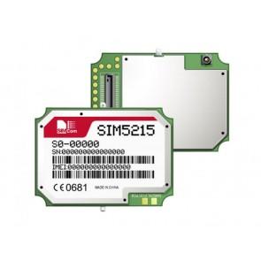 SIMCOM SIM5215 SIM5215A SIM5215E