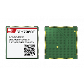 SIMCOM SIM7000E