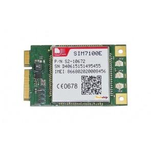 SIMCOM SIM7100E-PCIe