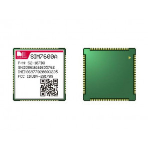 SIMCOM SIM7600A