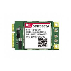 SIMCOM SIM7600SA Mini PCIe