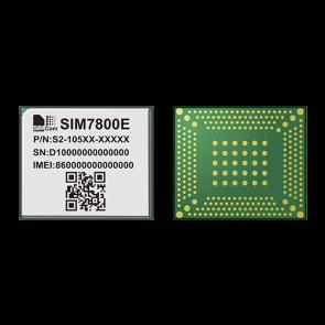 SIMCOM SIM7800E