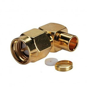 SMA-JW-B3 Right Angle RF Coaxial Connector