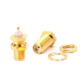 SMA-KY(SMA-female) RF Coaxial Connector