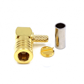 SMB-KW-1.5 RF Connector
