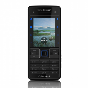 Sony Ericsson C902 C902C