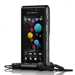 Sony Ericsson Satio U1 U1i
