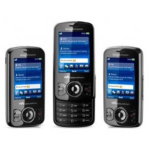 Sony Ericsson Spiro W100 W100i